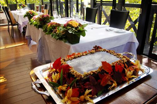 山中様 結婚式のご様子